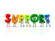 CHG 2 support image