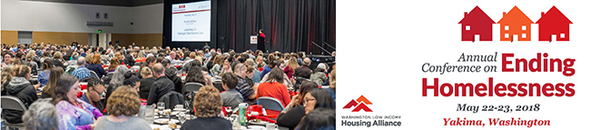 Annual Conference on Ending Homelessness