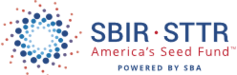 SBIR-STTR logo