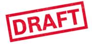 OFAH Draft Plan