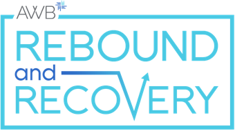 Rebound and recovery logo