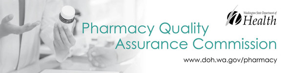 Pharmacy Quality Assurance Commission