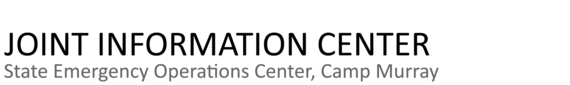 text: joint information center