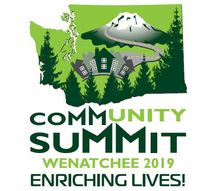 Community Summit 2019 Logo