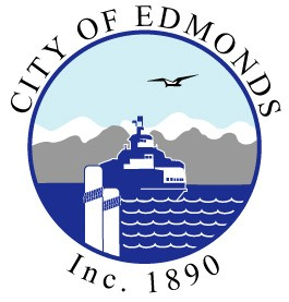 City of Edmonds Incorporated 1890