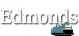 City of Edmonds alternate logo