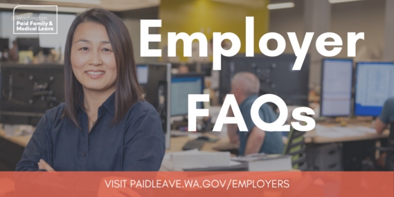 Employer FAQ with website