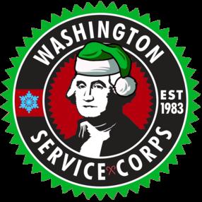 wsc logo for holidays