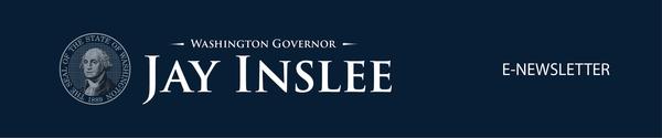 GOV GovDelivery E-Newsletter Header