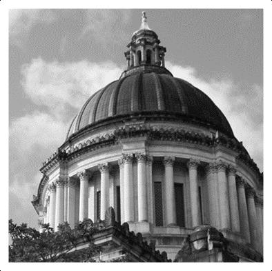 Olympia Capital Building