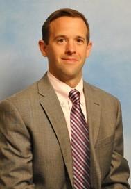 Headshot of Scott Nicholson