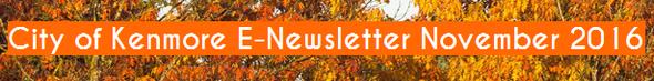 November 2016 Banner