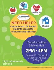 Community Resource Day