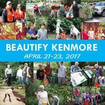 Beautify Kenmore
