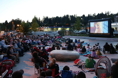 Movies @ the Square