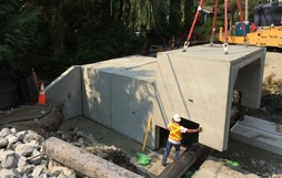 192 culvert replacement