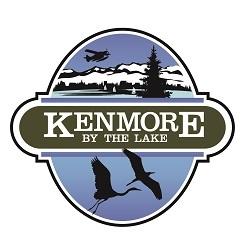 Kenmore City Logo