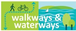 Walkways and Waterways