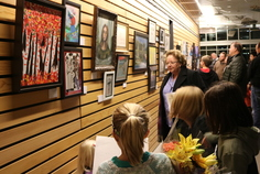 Youth Art Exhibit
