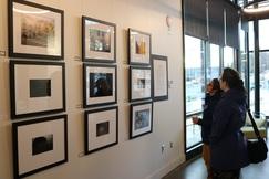 Gallery @ the Hangar