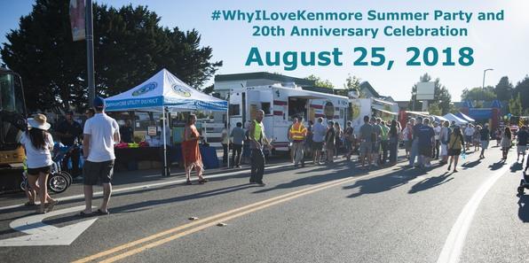 #WhyILoveKenmore
