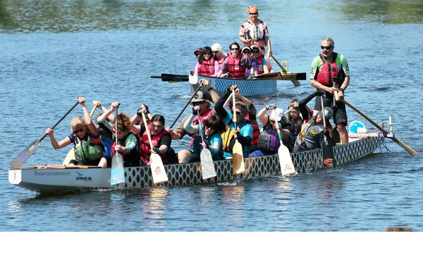 Dragonboats