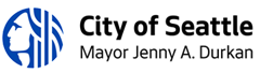 seattle mayor logo