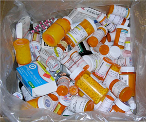 medicine take back