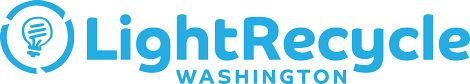 logo of LightRecycle Washington