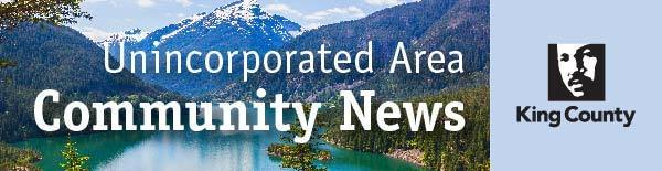 Unincorporated News Banner