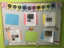 foster bulletin board