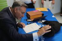 dow signing 2017 ILA