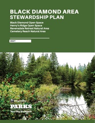Draft Black Diamond Area Stewardship Plan