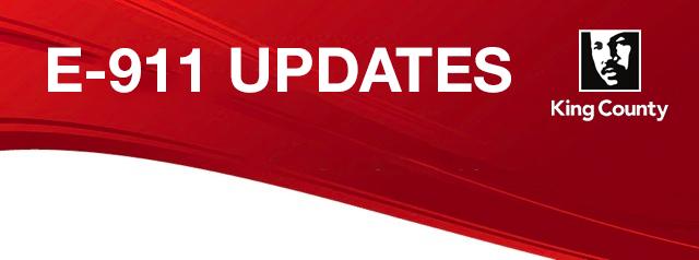 E-911 Updates