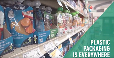 NWPSC video: problem with plastic packaging, EPR is a solution