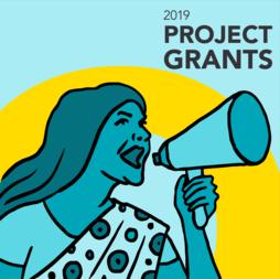 4Culture 2019 project grants