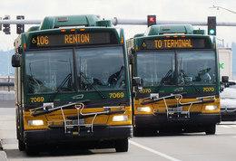 Renton bus