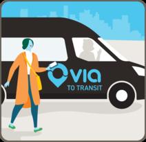 Via to Transit