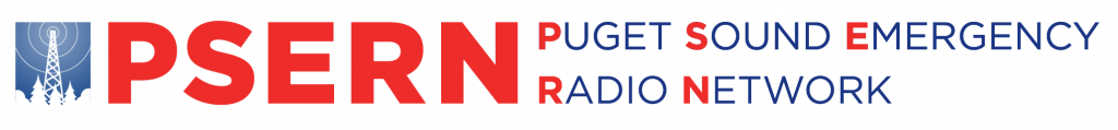 Puget Sound Emergency Radio Network
