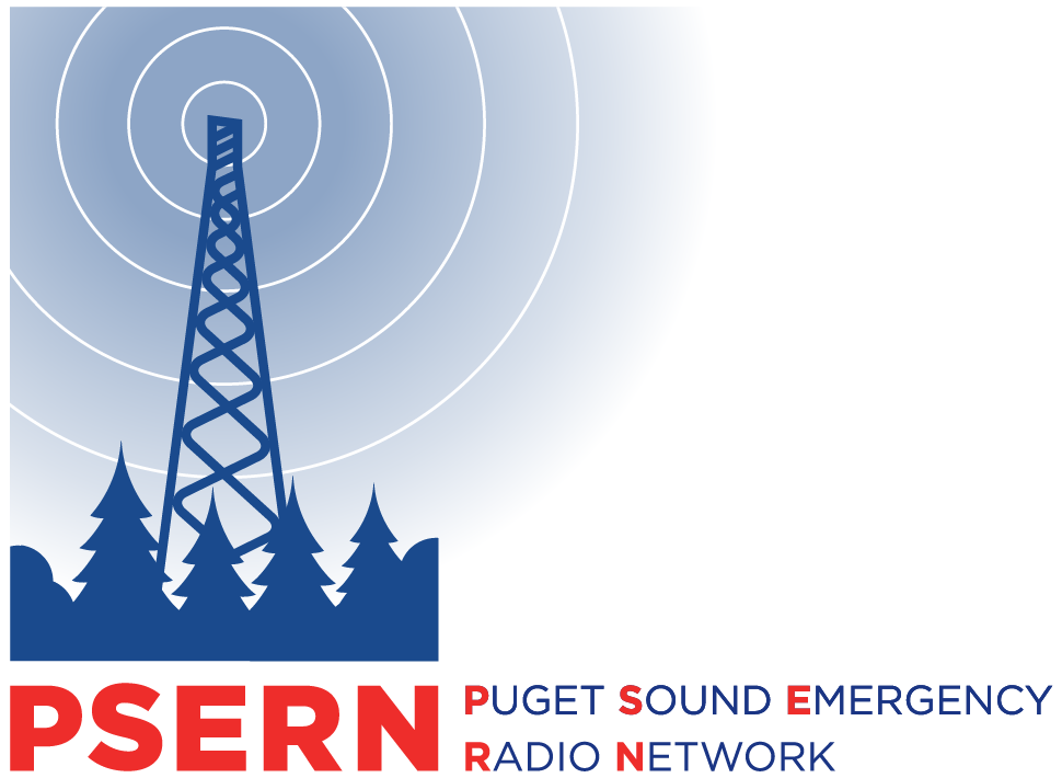 New PSERN Logo