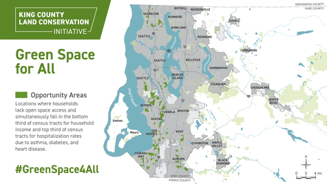 Green Space for All