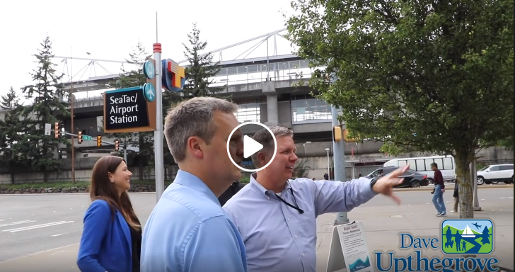 Investing in Accessible Transportation in South King County