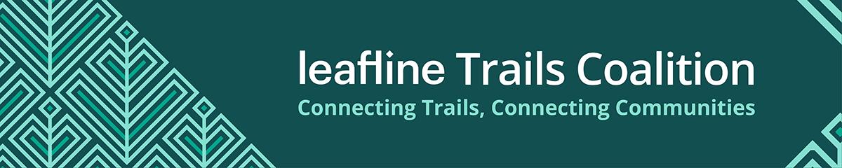 Leafline Trail Coalition Header