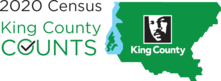 2020 Census: King County Counts