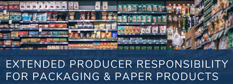 PSI report extended producer responsibility for packaging and printed paper