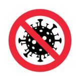 """""""No coronavirus"""""""