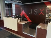JSX counter