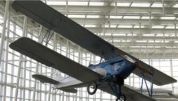 Museumofflightplane