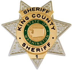 KCSO Badge (Transparent)