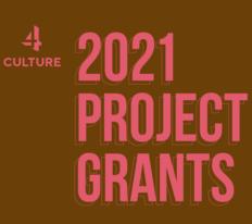 4culture 2021 Project Grants